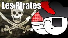 Point Culture : les Pirates