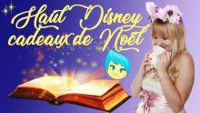 ENORME HAUL DISNEY ET CADEAUX DE NOEL 💸 FUNKO POP, TSUM TSUM, DISNEYLAND PARIS, LIVRES...
