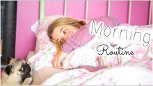 [ GRWM n°17 ] : Morning Routine   Winter Edition 2015