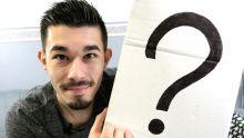 POCHETTE SURPRISE DE GEEK : LA HITEK BOX ! [PDG #3]