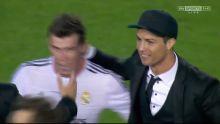 Cristiano Ronaldo vs Barcelona HD 720p (17/04/2014)