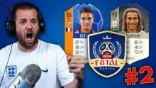 F8TAL WORLD CUP - ICON EN RENFORT - EP02