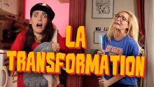 La transformation - Bapt&Gael feat Natoo et Léa Camilleri