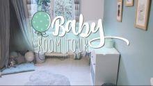 Baby room tour !⎪JENESUISPASJOLIE