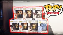 HARRY POTTER WAVE 5 FUNKO POP UNBOXING AND REVIEW!