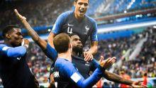 La Magie de la Coupe du Monde 2018