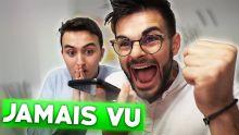ON A UN INFILTRÉ UN BAR GRÂCE À PERISCOPE (feat. FastGoodCuisine)