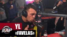 "[EXCLU] YL ""Favelas"" #PlanèteRap"