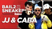 CABALLERO & JEANJASS – Bail 2 Sneakers