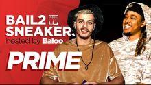PRIME – Bail 2 Sneakers