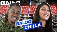 CHILLA – Bail 2 Sneakers