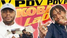 PDV #8 AVEC KOBA LAD !