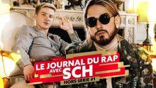 JDR Hors Série #1 SCH : Le featuring avec Ninho, son album Jvlivs, un extrait inédit, son image...