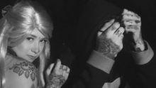 Suicide- Mackned Lil Peep (official video) prod. Bighead