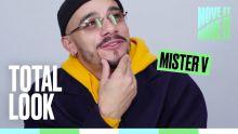 Le Total Look de Mister V