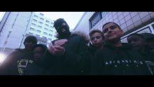 93 Empire - Maman veut pas (Q.E Favelas, Sadek, GLK)