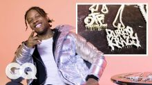 Lil Durk Shows Off His Insane Jewelry Collection | GQ
