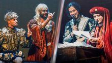ROMÉO & JULIETTE : LE PIRE GAGE DE L'HISTOIRE (making of + spectacle)