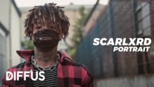 "Scarlxrd - ""Time to rage against the Machine"" (Portrait) 