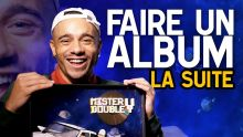 MISTER V - FAIRE UN ALBUM LA SUITE