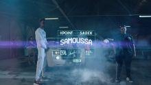 Kpoint feat. Sadek - Samoussa (Clip officiel)