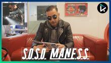 Soso Maness : Comment Marseille a révolutionné le game (Toto Riina, Liga One, la prison...)
