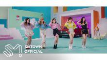 Red Velvet レッドベルベッド 'SAPPY' MV
