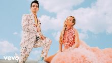 Taylor Swift - ME! (feat. Brendon Urie of Panic! At The Disco)