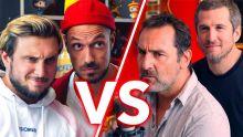 CONCOURS D'ANECDOTES #5 vs GUILLAUME CANET & GILLES LELLOUCHE