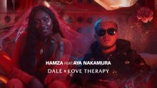 Hamza - Dale x Love Therapy feat. Aya Nakamura (Clip officiel)