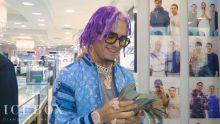 ESKEETIT!!! Lil Pump Drops 300K at ICEBOX!!!