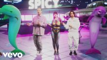 Herve Pagez, Diplo - Spicy (Official Video) ft. Charli XCX