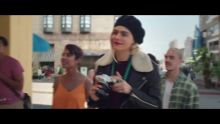 Volkswagen T-Cross - I am more than one thing w/ Cara Delevingne