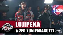 "Lujipeka & Zed Yun Pavarotti ""Feedback"" #PlanèteRap"