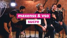 Maxenss & VSO - Sucre