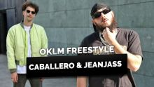 "CABALLERO & JEANJASS - OKLM Freestyle ""La Paire"""