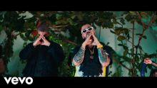 J. Balvin, Bad Bunny - QUE PRETENDES (Official Video)