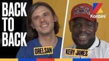 Orelsan & Kery James se répondent - À qui la faute ?