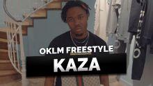 """KAZA - OKLM Freestyle """"HRTBRKSTAR"""""""