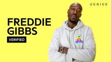 "Freddie Gibbs ""Flat Tummy Tea"" Official Lyrics & Meaning | Verified"