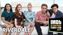 What happened to Jughead? Cole Sprouse, Lili Reinhart, KJ Apa & Cast Talk Riverdale Season 4