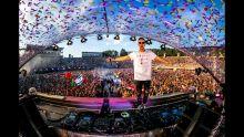 Yves V   Tomorrowland Belgium 2019 - W1