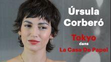 """Elle joue Tokyo dans """"La Casa de Papel"""" : rencontre avec Úrsula Corberó"""