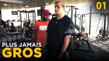 PLUS JAMAIS GROS EP01 : MES DÉBUTS AVEC COACH MORGAN