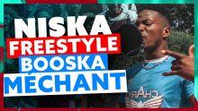 Niska   Freestyle Booska Méchant