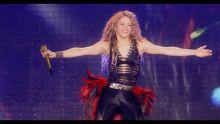 Shakira - La La La / Waka Waka (From 'Shakira In Concert: El Dorado World Tour')
