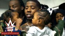 """YFN Lucci """"Made For It 2"""" (The Road To WMW 3) (WSHH Exclusive - Official Music Video)"""