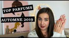 Top 10 Parfums pour l'Automne ou intersaison 2019 (Chanel, Prada, Cartier...)