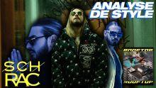 ANALYSE DE STYLE : SCH - RAC