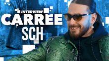 Interview Carrée SCH : Rooftop, sa vie privée, Ninho, l'amitié, la trahison, le business du Rap..
